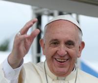 Papa Franjo01